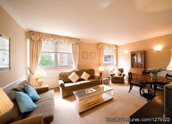 Modern South Kensington Apartment | Image #6/23 | Quality London Serviced Apartment for Great Breaks