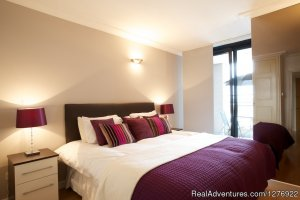 Quality London Serviced Apartment for Great Breaks London, United Kingdom Vacation Rentals