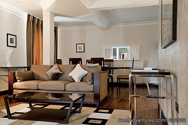 Hyde Park Luxury Apartment for Vacation Rentals | Image #13/23 | Quality London Serviced Apartment for Great Breaks
