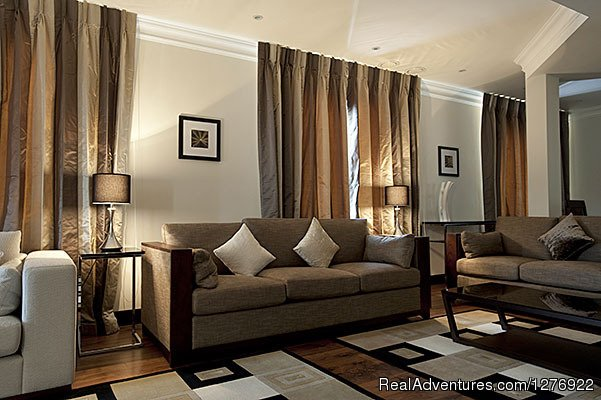 Hyde Park Luxury Apartment for Vacation Rentals | Image #15/23 | Quality London Serviced Apartment for Great Breaks