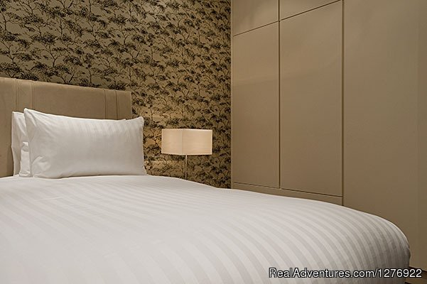 Hyde Park Luxury Apartment for Vacation Rentals | Image #17/23 | Quality London Serviced Apartment for Great Breaks