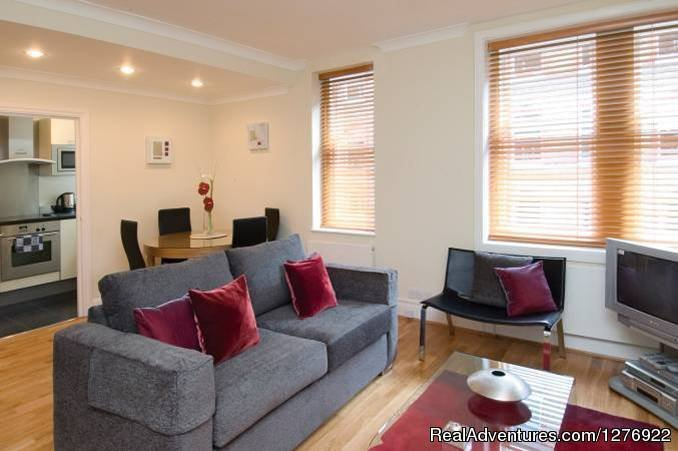 Serviced Marylebone Apartments for Short Lets | Image #19/23 | Quality London Serviced Apartment for Great Breaks