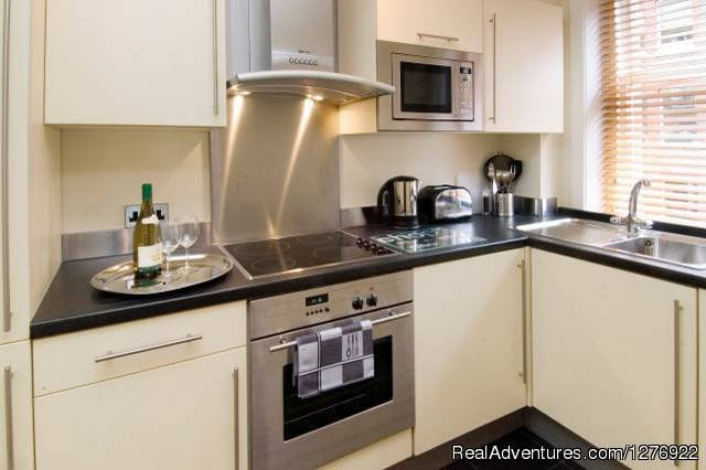 Serviced Marylebone Apartments for Short Lets | Image #20/23 | Quality London Serviced Apartment for Great Breaks