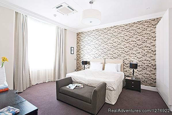 Paddington Luxury Short Lets Apartments | Image #23/23 | Quality London Serviced Apartment for Great Breaks