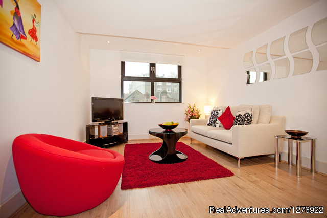 Modern South Kensington Apartment - Quality London Serviced Apartment for Great Breaks