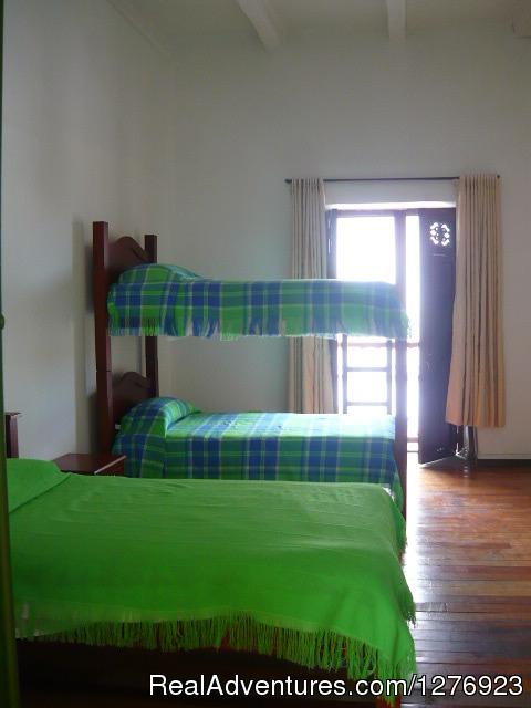 Dormitory - Hostel Caldas