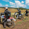 Africa On Two Wheels