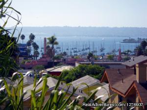 R K Hostel San Diego California Youth Hostels