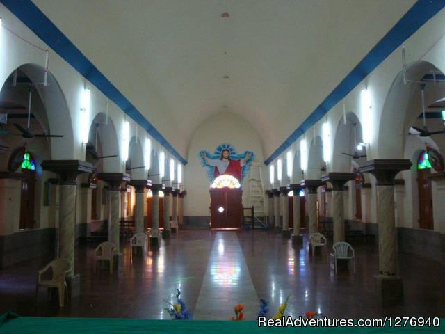 Mangalore Highlights Agni, India Sight-Seeing Tours