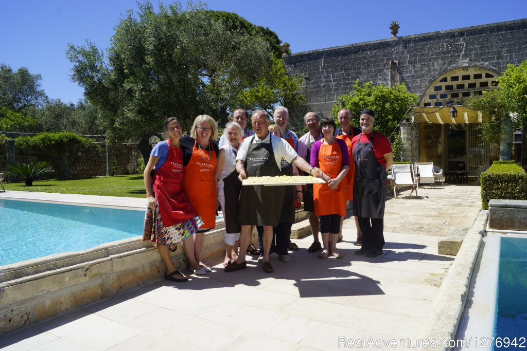 Image #8/9 | Cooking Tours in Italy