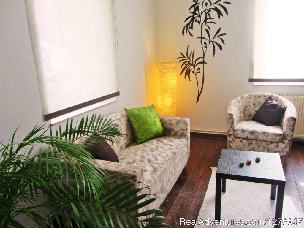 Apartment in the business district Ajdovscina, Slovenia Vacation Rentals