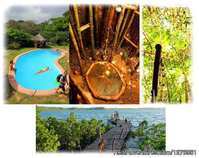 - Distant Relatives Ecolodge & Backpackers