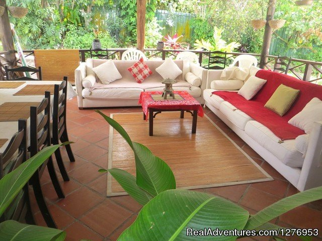 The Humming Bird Apartment at The Chi Centre Bridgetown, Barbados Bed & Breakfasts