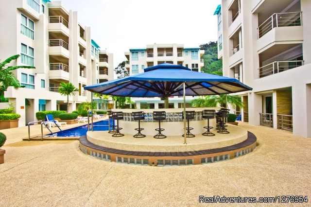 Stunning 2 Bedroom Apartment at PHV Condo:
