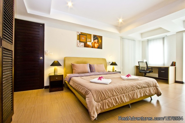 - Stunning 2 Bedroom Apartment at PHV Condo