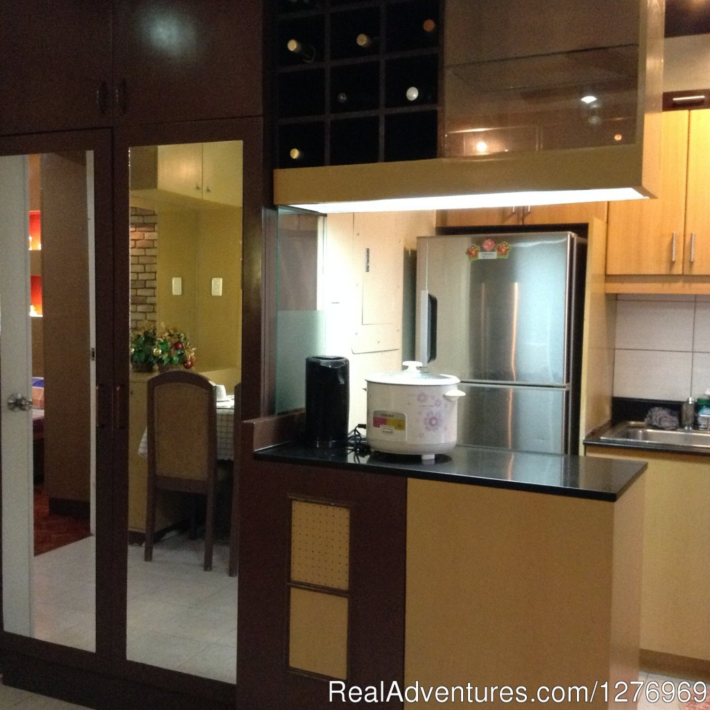 Image #7/8 | Affordable 2br Furnished Condo For Rent In Pasig