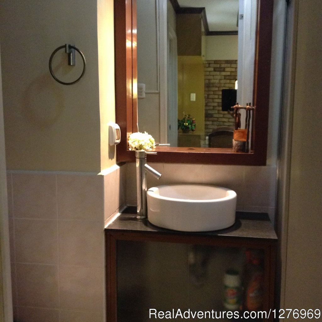 Image #6/8 | Affordable 2br Furnished Condo For Rent In Pasig