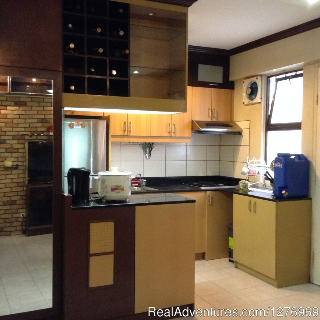 Image #8/8 | Affordable 2br Furnished Condo For Rent In Pasig