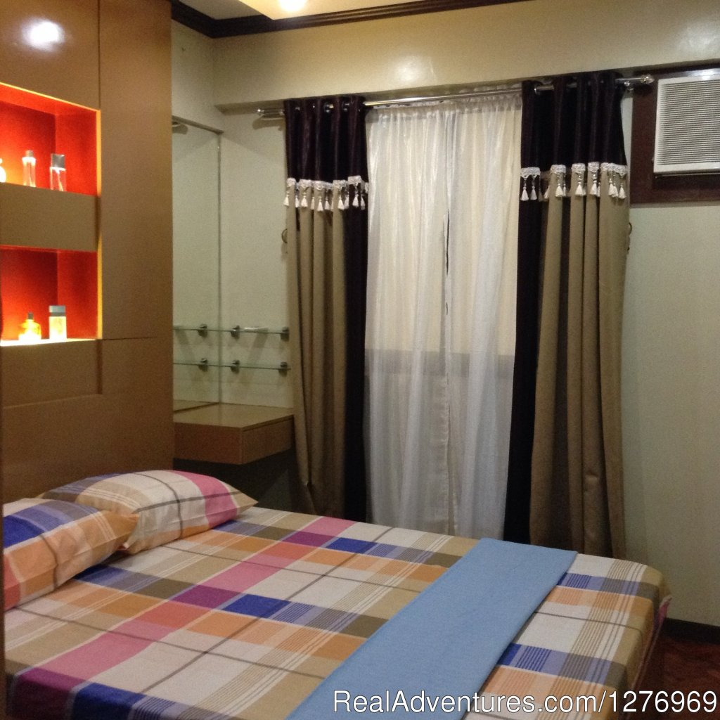 Image #4/8 | Affordable 2br Furnished Condo For Rent In Pasig