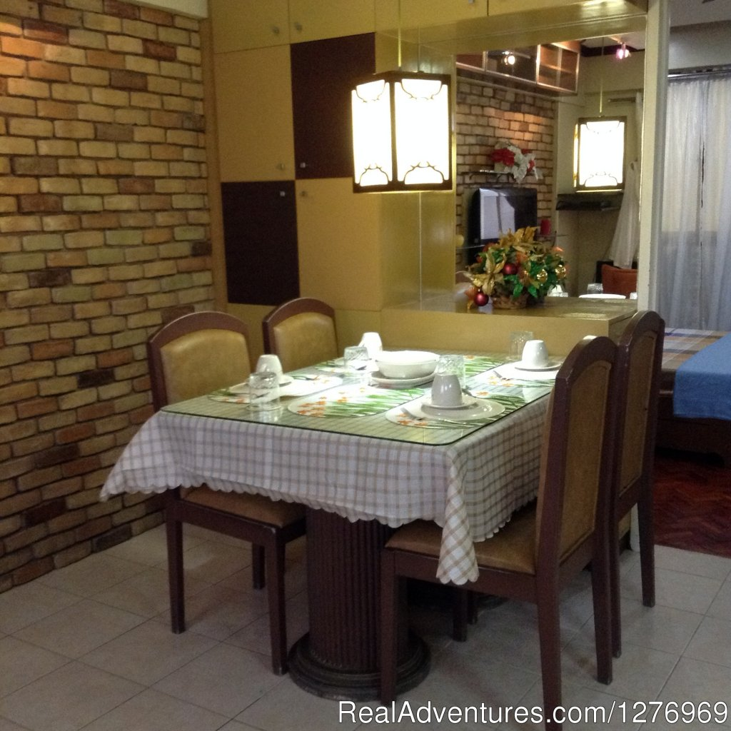 Image #3/8 | Affordable 2br Furnished Condo For Rent In Pasig