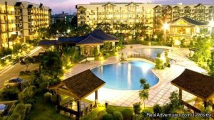 Affordable 2br Furnished Condo For Rent In Pasig Pasig, Philippines Vacation Rentals