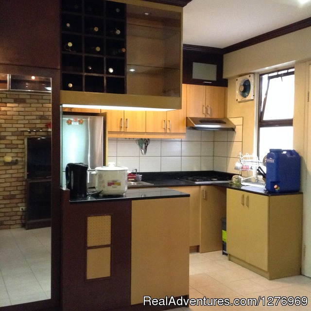 Rental Apts: Affordable 2br Furnished Condo For Rent In Pasig, Pasig