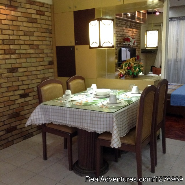 - Affordable 2br Furnished Condo For Rent In Pasig