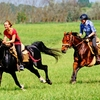 Explore the Hungarian Puszta on horse back