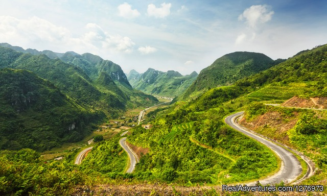 Vietnam's Last Frontier Hagiang An Giang, Viet Nam Sight-Seeing Tours