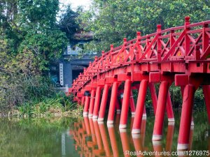 Hanoi Culture & Cuisine An Giang, Viet Nam Sight-Seeing Tours