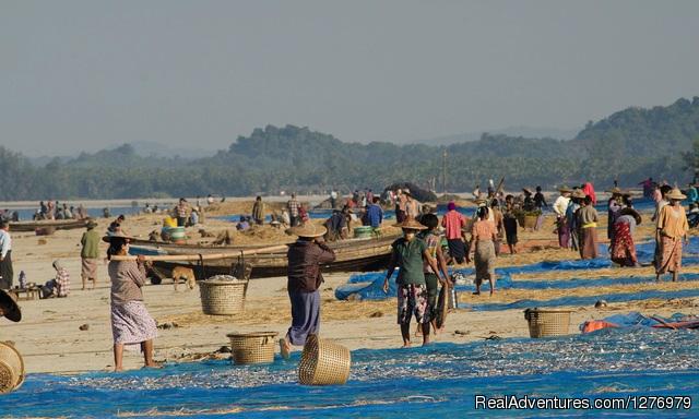 Ngapali Beach Retreat: