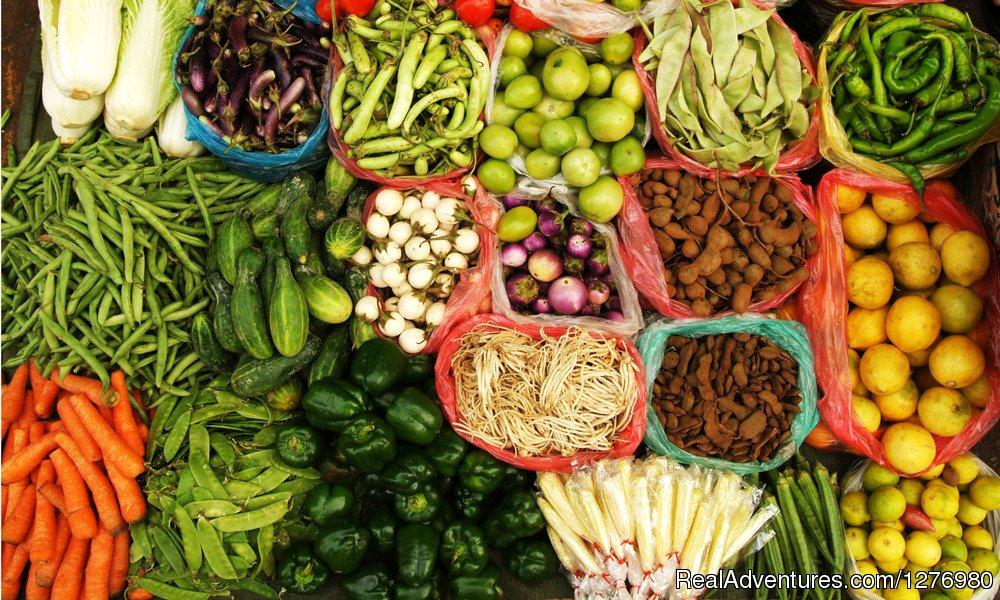 Image #6/6 | Culinary Tour Of Myanmar's Inle Lake