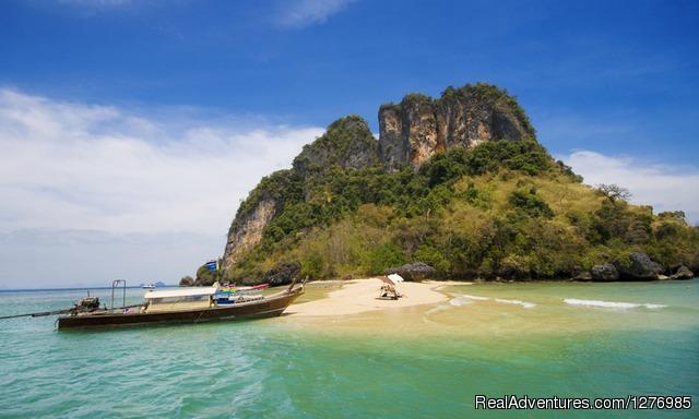 Phuket Island Escape: