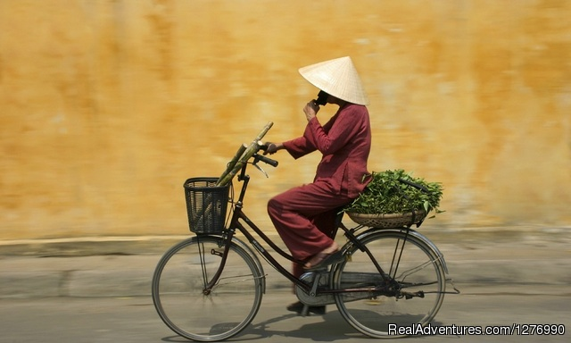 Vietnam Bike Adventure Hanoi And Beyond: