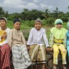 Journey To Far Lands - The Toraja Of Sulawesi