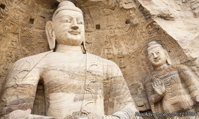 Essential China Balidian, China Sight-Seeing Tours