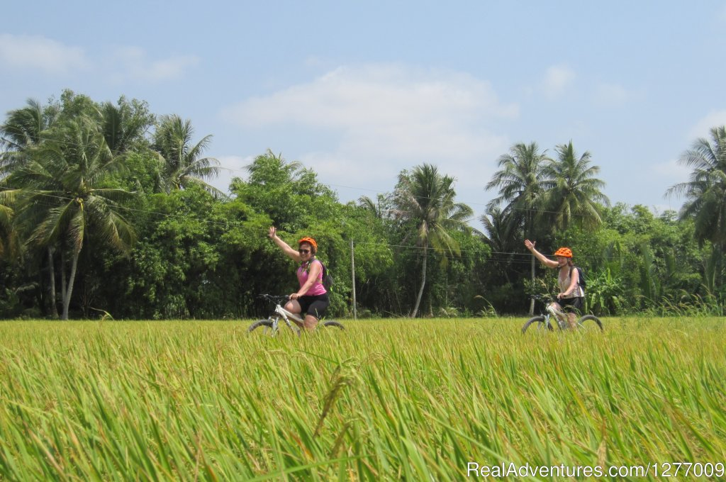 Image #5/8 | BIKING 5 days/4 nights - MEKONG DELTA