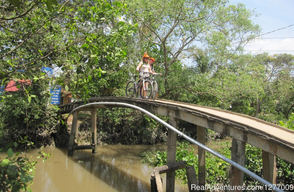 Image #8/8 | BIKING 5 days/4 nights - MEKONG DELTA