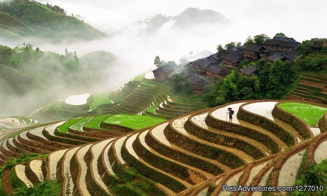 Explore Ancient Yunnan: Dali, Shaxi & Lijiang
