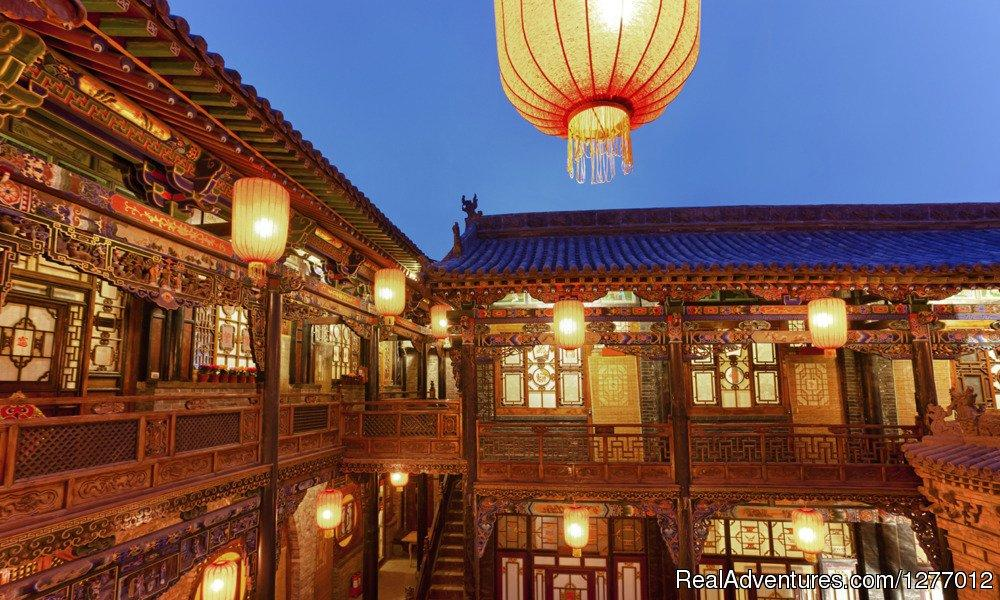 Image #3/6 | Unesco Wonders Of Shanxi China Datong And Pingyao