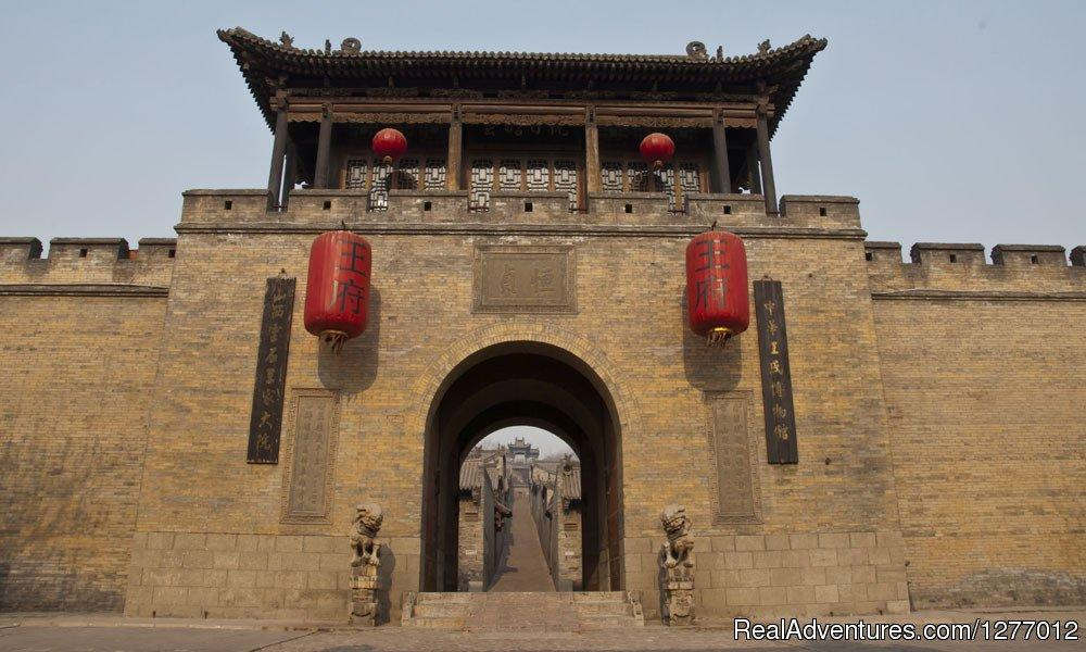 Image #6/6 | Unesco Wonders Of Shanxi China Datong And Pingyao