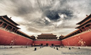 Hong Kong And Beijing Discovery Balidian, China Sight-Seeing Tours