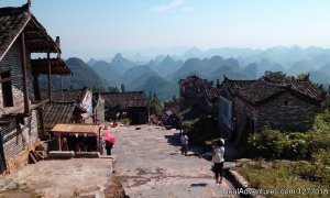 Captivating Culture Of Guangdong Sight-Seeing Tours Anban, China
