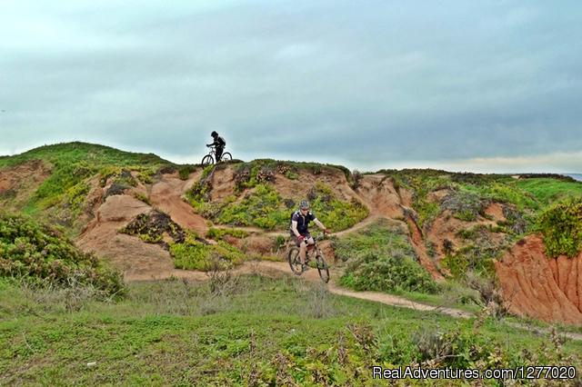 Trans Algarve - Trans Agarve 6d MTBike