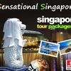 Get Singapore Holiday Package at Discounted Price Dehli, India Tourism Center