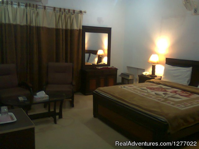 World Choice Hospitality (Guesthouse) Islamabad