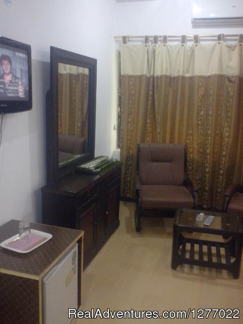 - World Choice Hospitality (Guesthouse) Islamabad