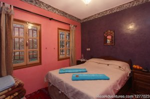 imlil Authentic Toubkal Lodge & home stay in imlil Marrakesh, Morocco Bed & Breakfasts