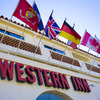 Western Inn/ San Diego/Old Town Hotels & Resorts San Diego, California