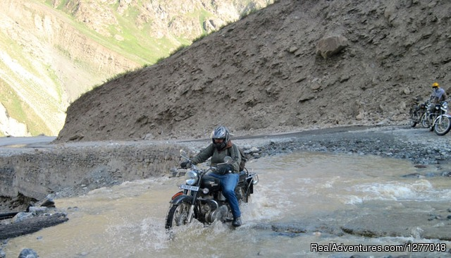 leh and Ladakh Motorcycle tours (#2 of 5) - Royalbikeriders